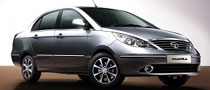 Tata Manza Facelift Revealed