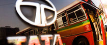 Tata Motors Improves Q1 Profit by 58 Percent