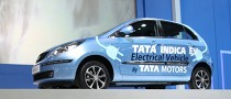Tata Motors to Launch Electric Car in Europe