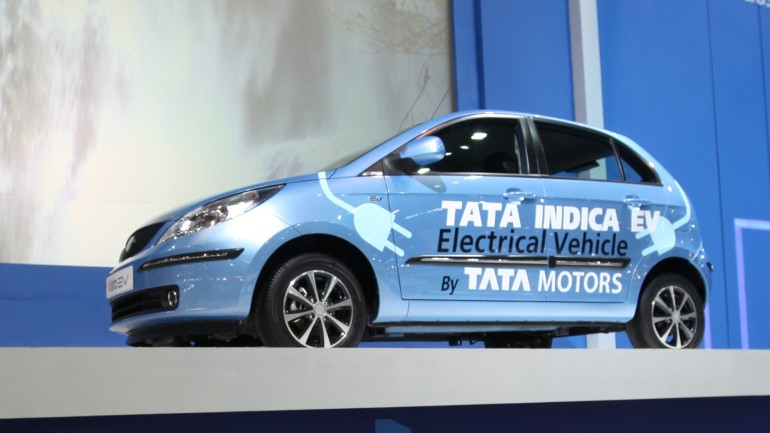 Tata Motors To Launch Electric Car In Europe Autoevolution