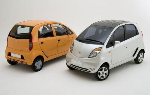 Tata Motors To Launch Nano In Europe By 2013 Autoevolution