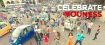 "Tata Nano ""Awesomeness"" Commercial Shows the Sexy Side of India [Video]"