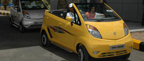 Tata Nano Cabrio is a Giga Nonsense