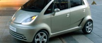 Tata Nano Gets Good Design Award