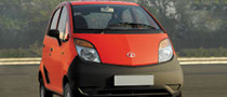 Tata Nano Orders Shrink by 15%