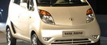 Tata Nano Pricing Up