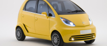 Tata Nano Sales Fall Short in November