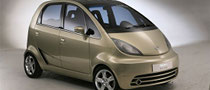 Tata Nano to Be Offered with 4-Year Warranty