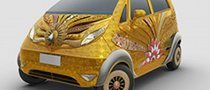 Tata Nano to Become Jewel Car