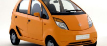 Tata Nano to Come with CVT