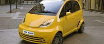 Tata Nano Wins Buyers Thanks to 4-Year Warranty