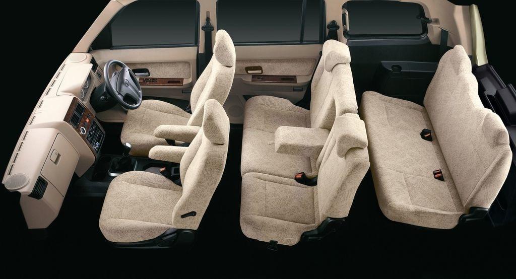 Tata Sumo Gold Modified >> Tata Sumo Grande MK II Launched in India - autoevolution