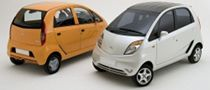 Tata to Boost Nano Output Despite Super Sales Drop