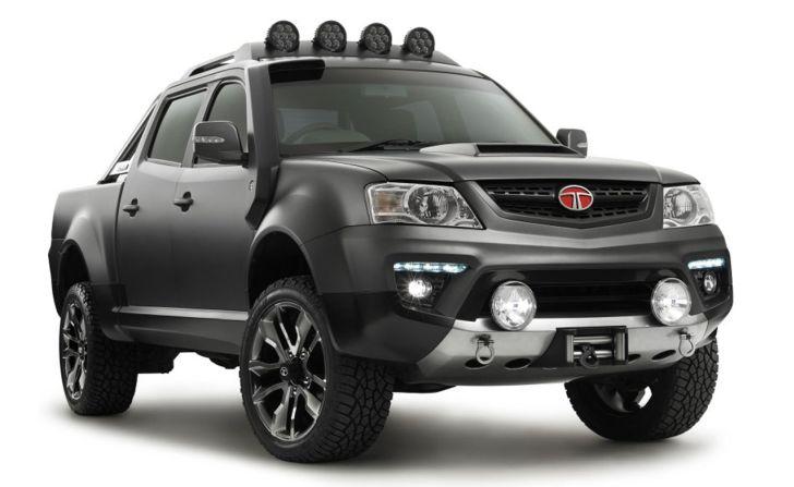 tata motors xenon pickup with Tata Unveils Xenon Tuff Truck Concept 65644 on Xenon moreover Tata Xenon Faces Second Prices Cut Australia Since Launch besides Tata Xenon Tuff Truck Concept Unveiled likewise Tata Motors To Expand AsiaPacific Presence additionally Tata Nano Modified Team Bhp.