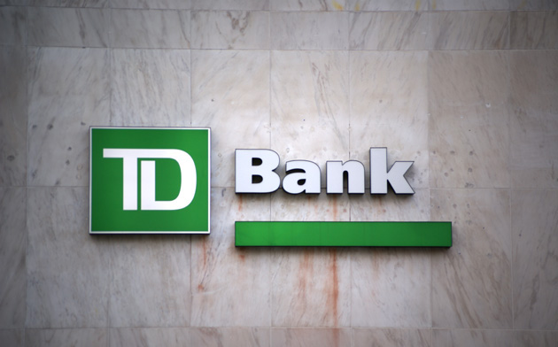 Td bank group acquire chrysler financial