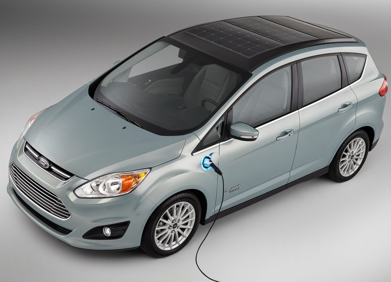 Ford creates team to ramp up electric vehicle development