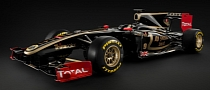 Team Lotus Becomes Caterham and Virgin Turns into Marussia for 2012 F1 Season