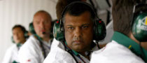 Team Lotus Denies Offer from Group Lotus