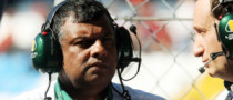 Team Lotus Supports New Engine in F1