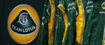 Team Lotus to Change Name in F1