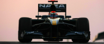 Team Lotus Will Not Give Up Name in 2011