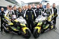 Yamaha Tech 3 Team