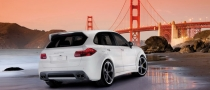 Techart Invades the US, Settles in California