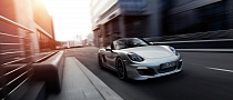 Techart Porsche Boxster 981 Fully Revealed ahead of Essen Debut [Photo Gallery]