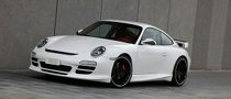 TECHART Presents Tuning Kit for Porsche 997
