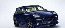 Techart to Premiere 2011 Porsche Cayenne Aerodynamic Kit I in Frankfurt