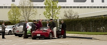 Tesla Buys Test Track in California