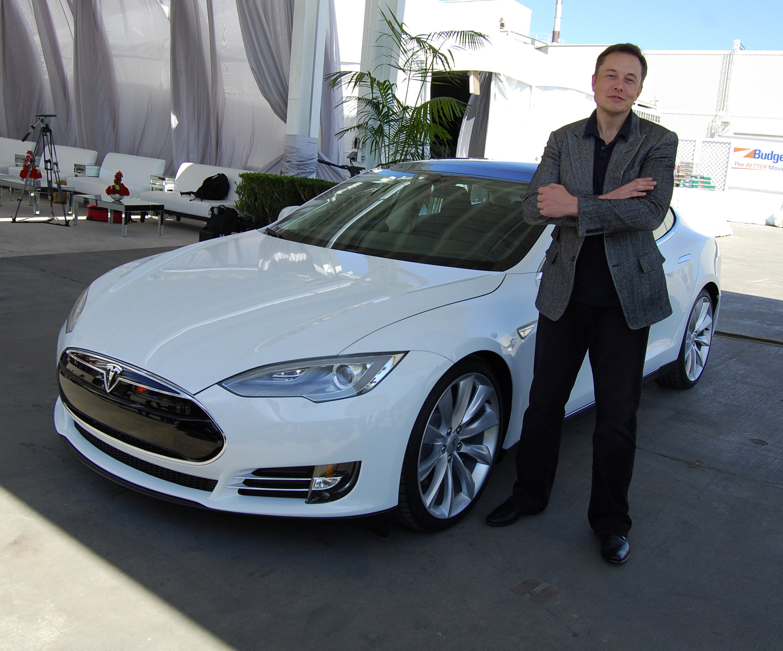 Tesla Ceo Elon Musk Tweets A Clarification Samsung Share