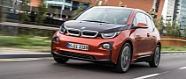 Tesla Chief Designer Compares BMW i3 to Ikea Furniture