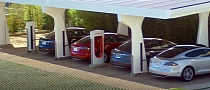 Tesla Dealer License Denied in Truck-Loving Texas