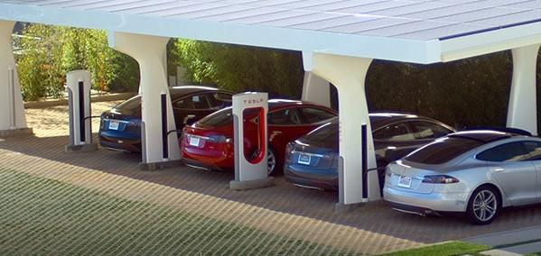 Tesla Dealer License Denied In Truck Loving Texas