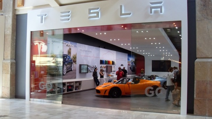 Tesla Dealer License Rejected in Virginia