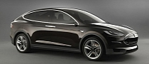 Tesla Delays Model X to Repay Loans Early