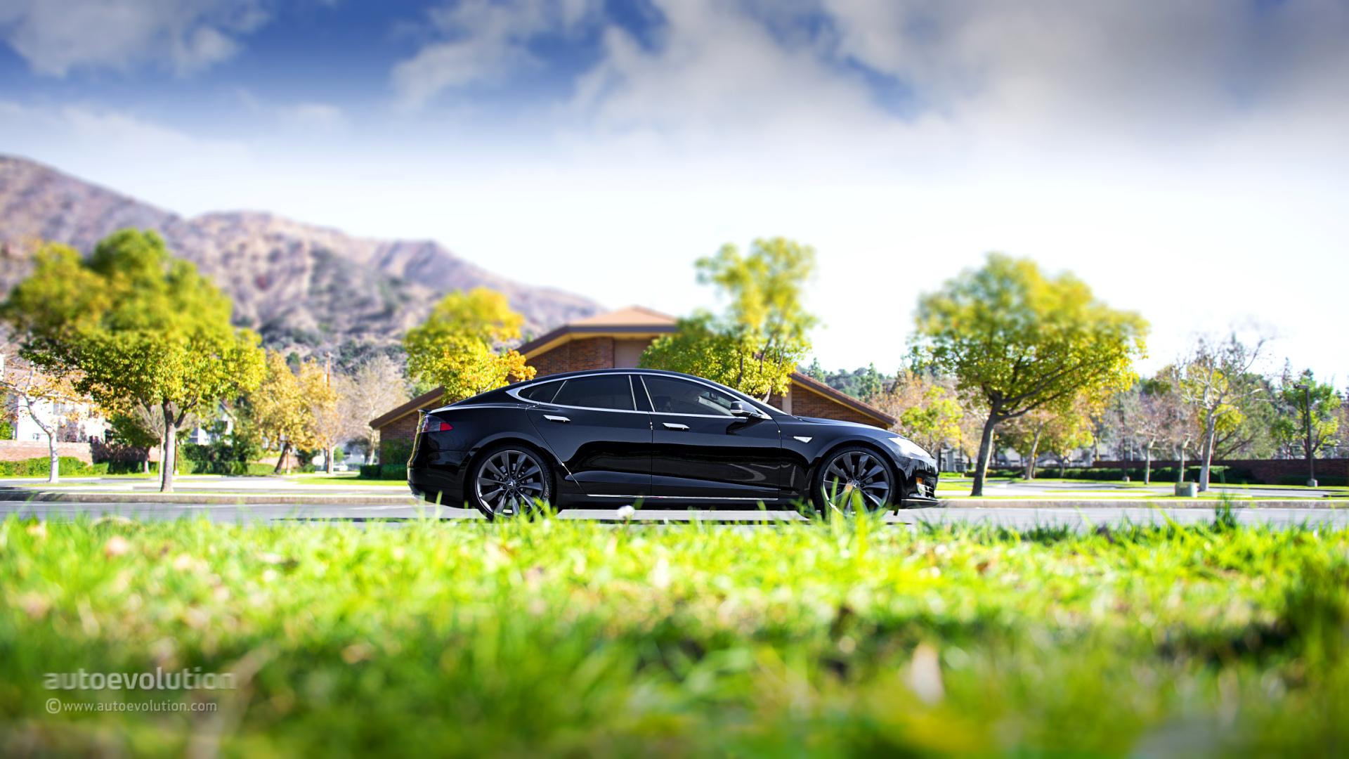 Tesla delivered almost 1 000 model s vehicles in china for Green light motors fremont
