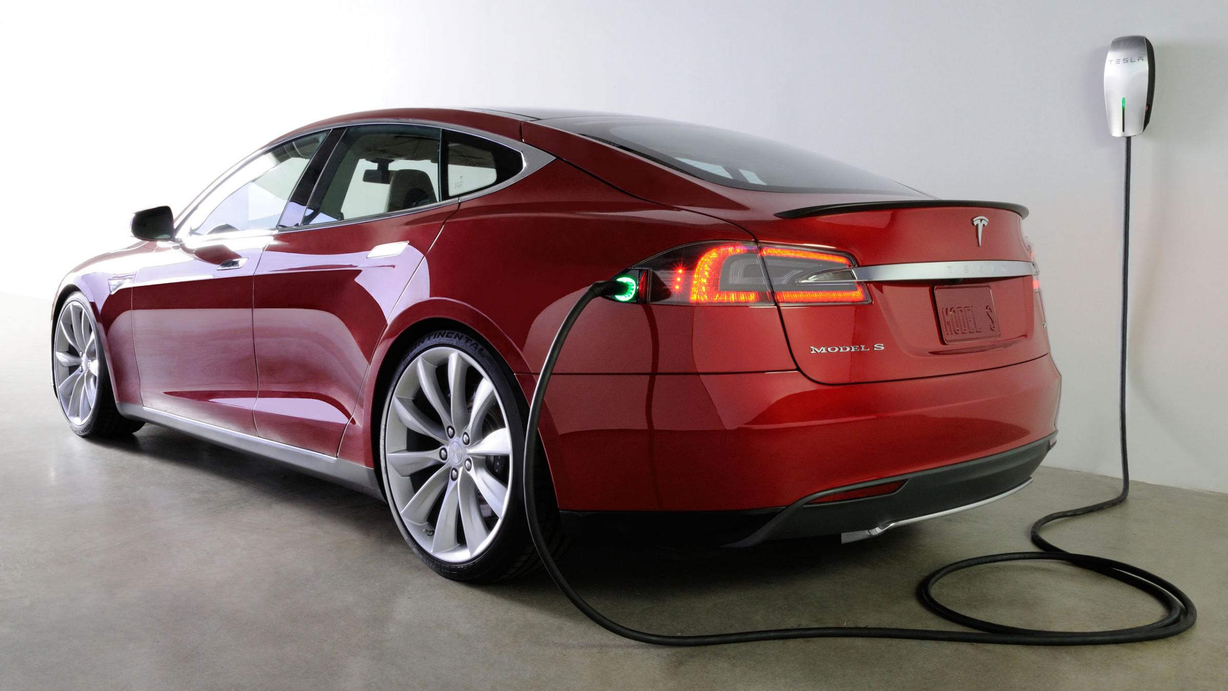 Is Tesla Fully Electric  Tesla Overview