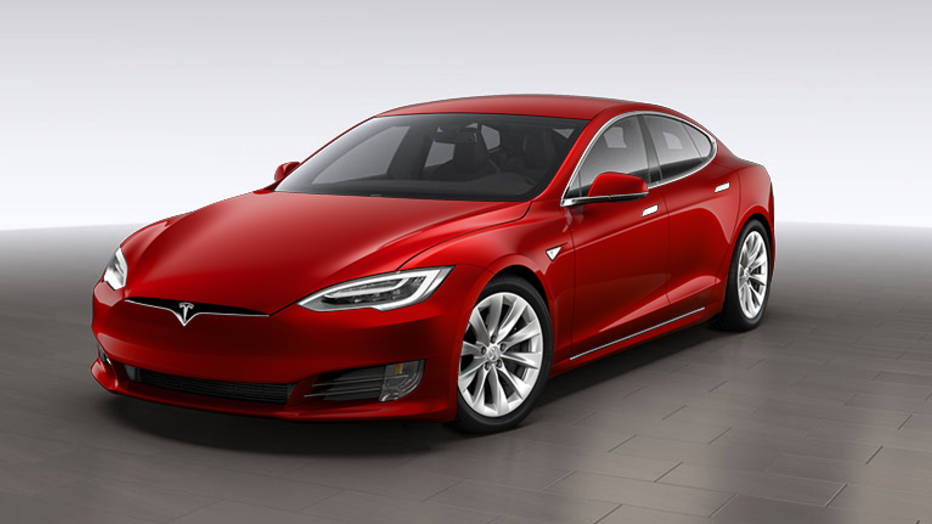 tesla is pushing to meet its sales target yet raises the base price for model s autoevolution. Black Bedroom Furniture Sets. Home Design Ideas