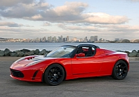 Tesla Roadster's batteries will be recycled in Europe by Umicore