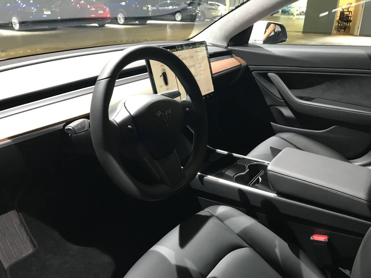 Tesla Model 3 Fit And Finish Quality Is Relatively Poor