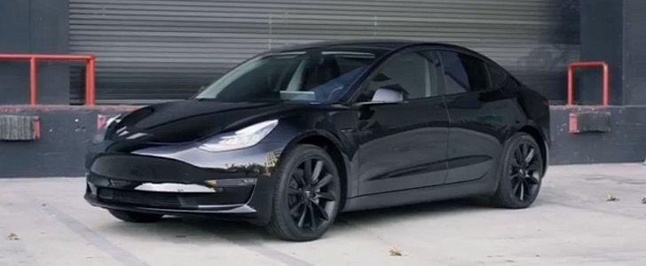 Tesla Model 3 Single-Motor 0-60 MPH Time Is Better Than ...