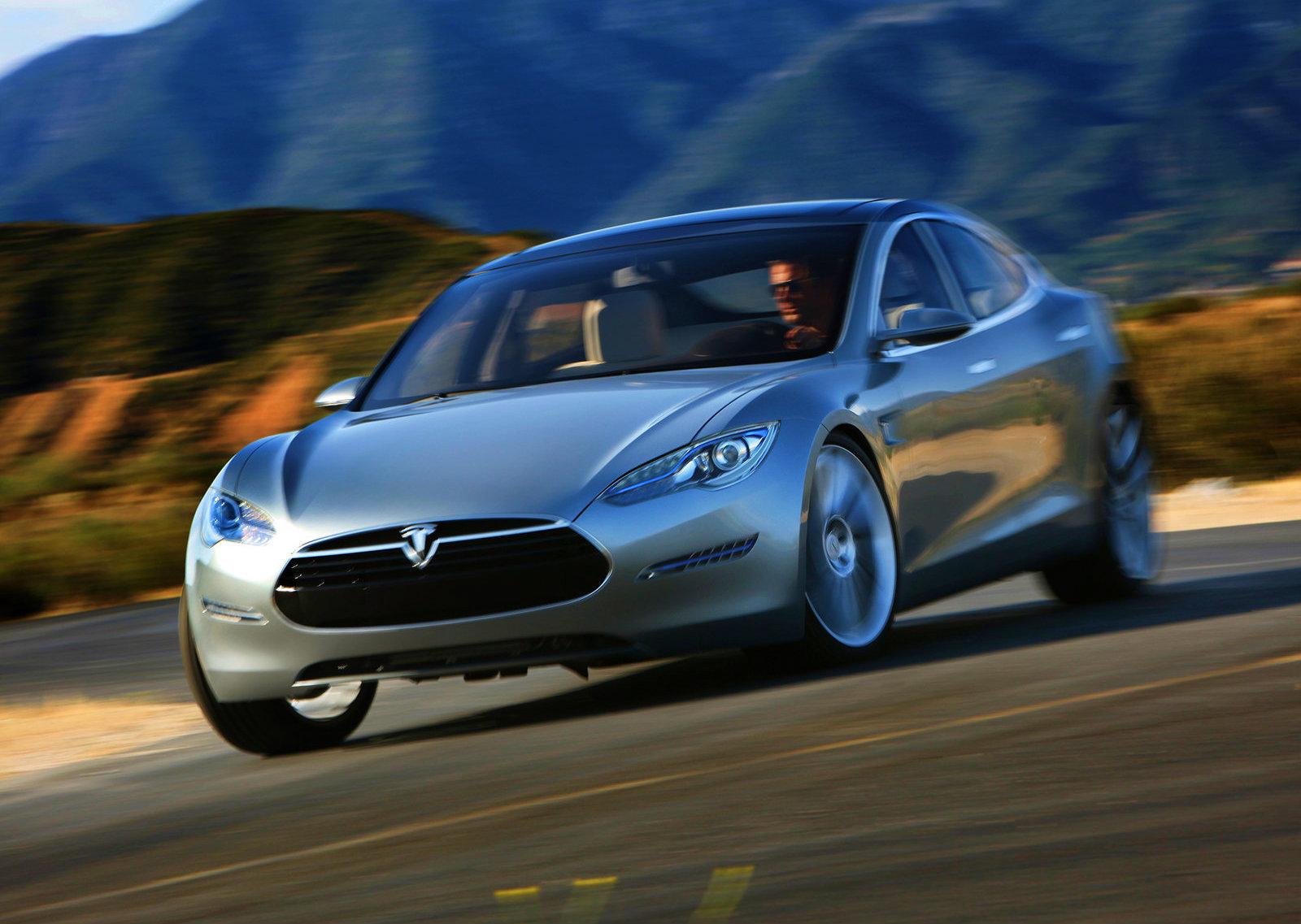 Tesla Model Iii Confirmed Coming In 2016