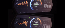Tesla Model S 60 kWh vs 85 kWh Drag Race [Video]
