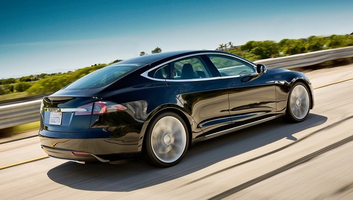 tesla model s 85d range to increase with new software coming in january autoevolution. Black Bedroom Furniture Sets. Home Design Ideas