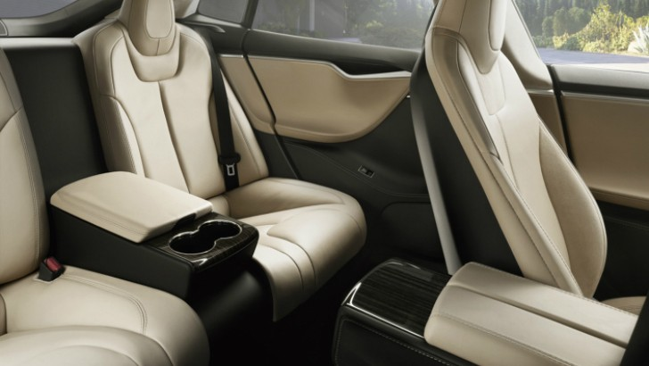 tesla model s executive rear seats option available it 39 s hideously expensive autoevolution. Black Bedroom Furniture Sets. Home Design Ideas
