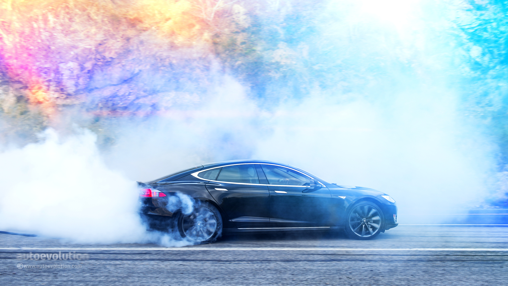 Tesla Model S Gains P90D Variant Amp Ludicrous Mode New