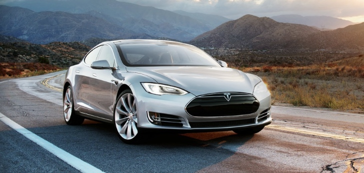 Tesla Model S Gains Titanium Underbody Shield Autoevolution