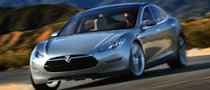 Tesla Model S Goes on Sale in Mid-2012